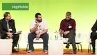 8ème Forum végétable : 2ème table ronde avec MM. Torres et Benakila