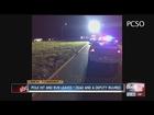 Polk County hit and run