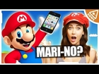Nintendo's BIG news: Should we be worried? (Nerdist News w/ Jessica Chobot)