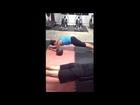 medicine ball exercises, circuit training at Gym & Fitness Koh Tao