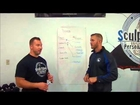 Coaches Corner Episode 3 - Sculpt Fitness Personal Training Gym