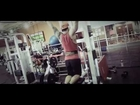 Back workout - Adam Hawryliw & Sam Jasim